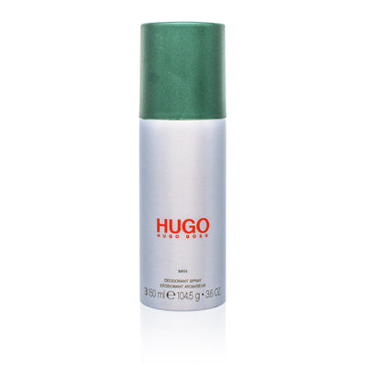 Hugo by Hugo Boss Deodorant Spray Can 3.5 oz (100 ml) For Men