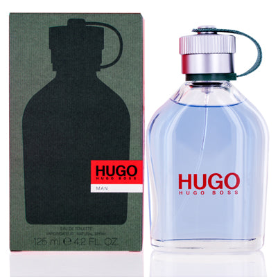 Hugo (Green) by Hugo Boss Edt Spray For Men