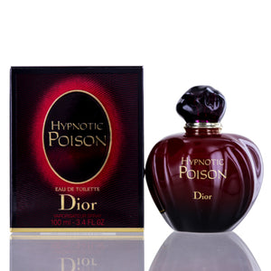 Hypnotic Poison by Christian Dior Edt Spray For Women