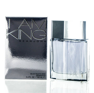 I Am King by Sean John Edt Spray For Men