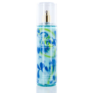 Island Fantasy by Britney Spears Body Mist Spray For Women