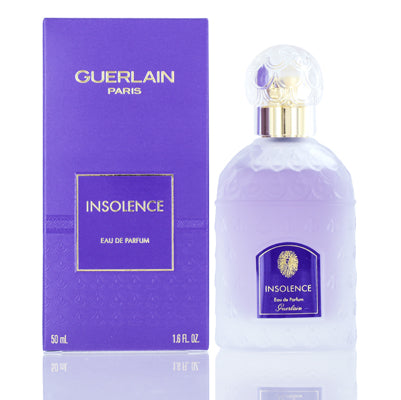 Insolence by Guerlain Edp Spray New Packaging For Women