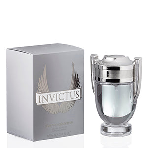 Invictus by Paco Rabanne Edt For Men