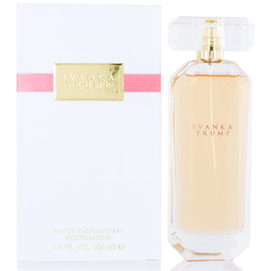 Shop for authentic Ivanka Trump Ivanka Trump Edp Spray 3.4 Oz (100 Ml) For Women at Diaries of Paris