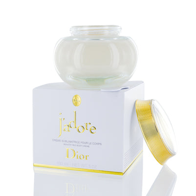 J'Adore by Christian Dior Beautifying Body Cream 5.0 oz (150 ml) For Women