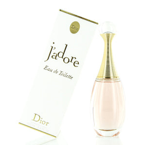 Shop for authentic J'Adore Ch.Dior Edt Spray 3.3 Oz (100 Ml) For Women at Diaries of Paris