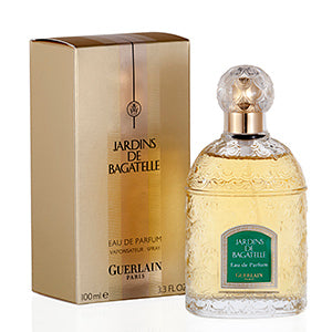 Jardins De Bagatelle by Guerlain Edp Spray New Packaging For Women