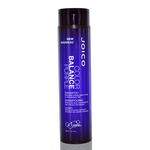 Joico Balance Purple by Joico Shampoo 10.1 oz (300 ml)
