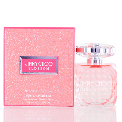 Buy online Jimmy Choo Blossom by Jimmy Choo Edp Spray Limited Edition For Women at diariesofparis.com