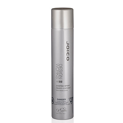 Joico Design Works  Joico Shaping  Spray 8.9 Oz (252 Ml)