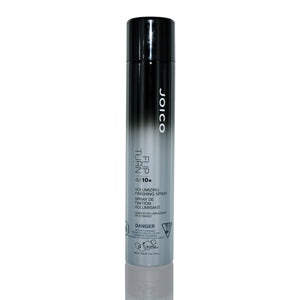 Joico Flip Turn Joico +10 Volumizing Finishing Spray 9.0 Oz (300 Ml)
