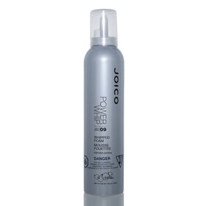Shop for authentic Joico Power Whip Joico Whipped Foam Mousse 10.2 Oz (300 Ml) at Diaries of Paris