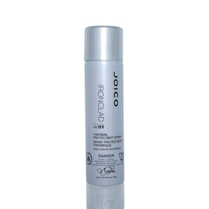 Joico Ironclad by Joico Thermal Protectant  Spray 7.0 oz (210 ml)