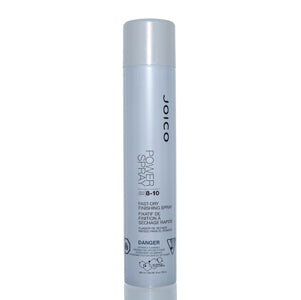 Joico Power Spray Joico 8 10 Fast Dry Finishing Spray 9.0 Oz (300 Ml)