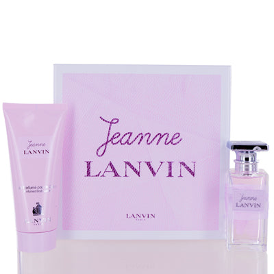 Jeanne Lanvin by Lanvin Set For Women