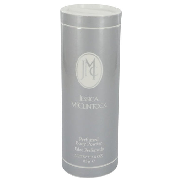 Jessica Mc Clintock Shaker Talc Body Powder By Jessica McClintock For Women