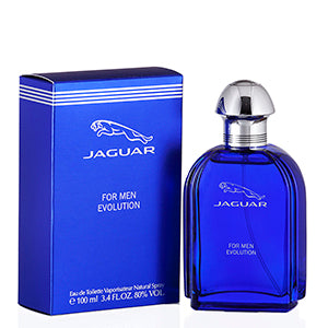 Jaguar Evolution by Jaguar Edt Spray For Men