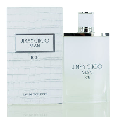 Jimmy Choo Man Ice by Jimmy Choo Edt Spray For Men