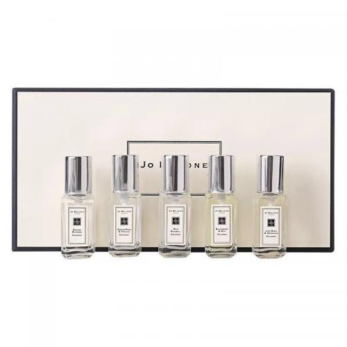 Jo Malone 5 Piece Mini Gift Set Unisex For Men and For Women