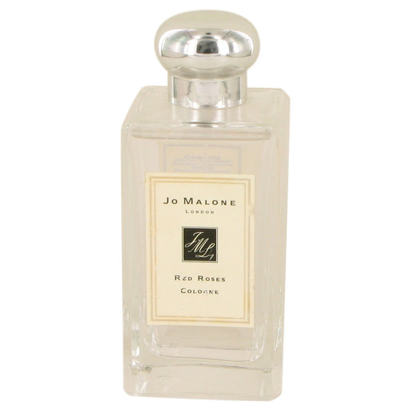 Jo Malone Red Roses Cologne Spray (Unisex Unboxed) By Jo Malone For Women