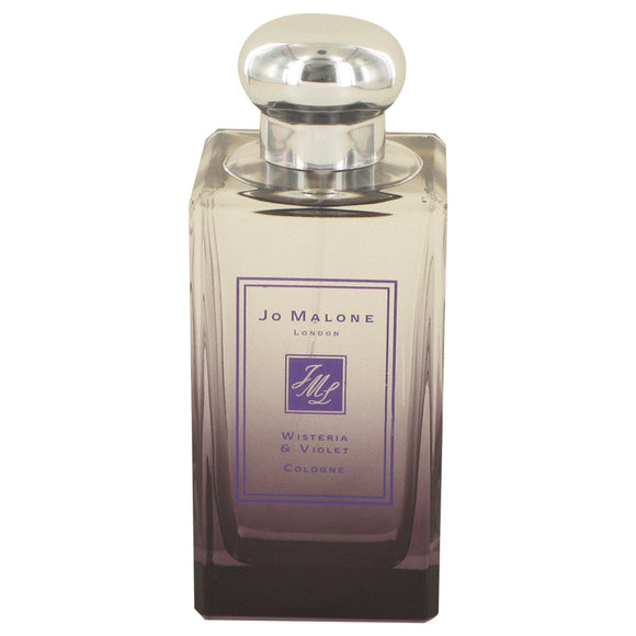 Jo Malone Wisteria & Violet Cologne Spray (Unisex Unboxed) By Jo Malone For Women