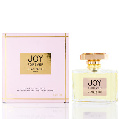 Shop for authentic Joy Forever Jean Patou Edt Spray 2.5 Oz (75 Ml) For Women at Diaries of Paris