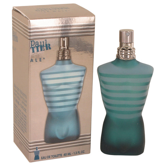 Jean Paul Gaultier Eau De Toilette Spray By Jean Paul Gaultier For Men