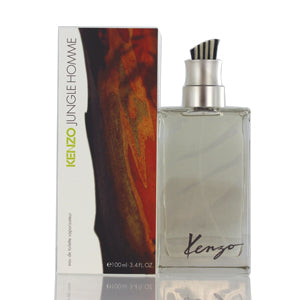 Jungle Pour Homme by Kenzo Edt Spray For Men