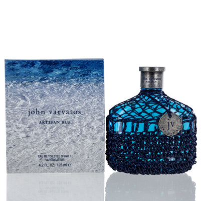 John Varvatos Artisan Blu by John Varvatos Edt Spray For Men