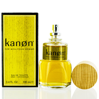 Kanon by Kanon Edt Spray For Men