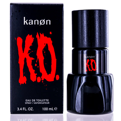 Kanon Ko by Kanon Edt Spray For Men