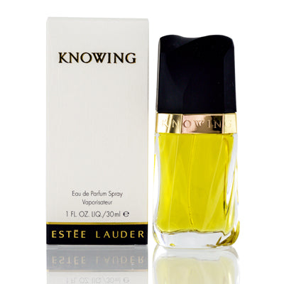 Knowing Estee Lauder Edp Spray 1.0 Oz For Women