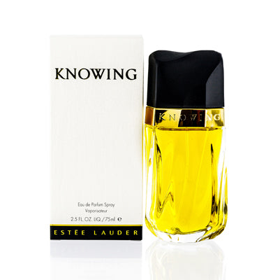 Knowing by Estee Lauder Edp Spray For Women