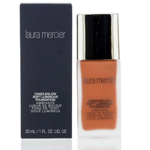 Laura Mercier Candleglow Soft Luminous Foundation (Chestnut) 1 oz (30 ml)