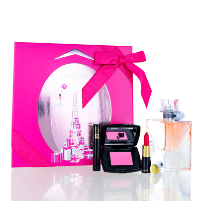Lancome 4 Pc Set Value $190 For Women