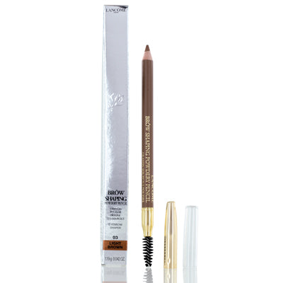 Lancome Brow Expert Light Brown Brow Pencil Powder .042 oz (1.2 ml)