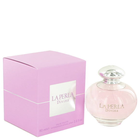 La Perla Divina Eau De Toilette Spray By La Perla For Women