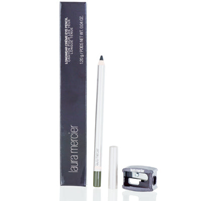 Laura Mercier Longwear Creme Eye Pencil Sage .04 oz (1.2 ml)