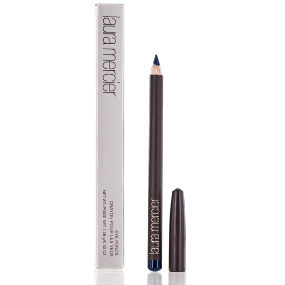 Laura Mercier Longwear Creme Eye Pencil Midnight Bleu .04 oz (1.2 ml)