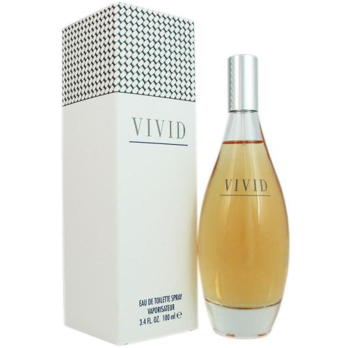 Vivid by Elizabeth Arden Edt Spray For Women