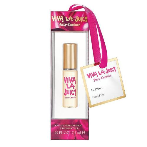 Viva La Juicy Mini by Juicy Couture Edp Spray For Women