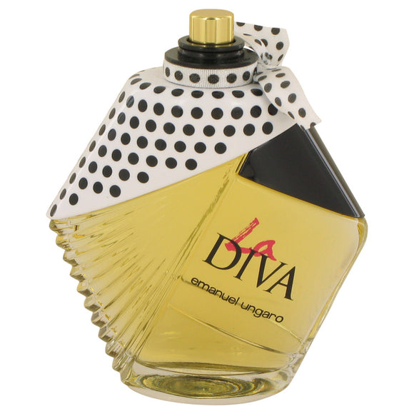 La Diva Eau De Parfum Spray (Tester) By Ungaro For Women