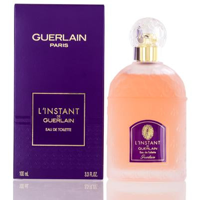 L'Instant De Guerlain by Guerlain Edt Spray For Women