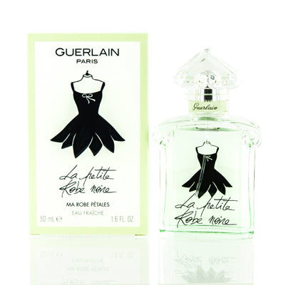 buy La Petite Robe Noire Eau Fraiche Guerlain Edt Spray 1.6 Oz (50 Ml) For Women [diaries of paris] cheap shephora walmart amazon