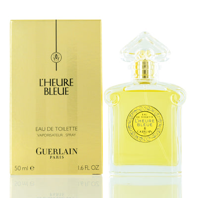 Lheure Bleue by Guerlain Edt Spray For Women