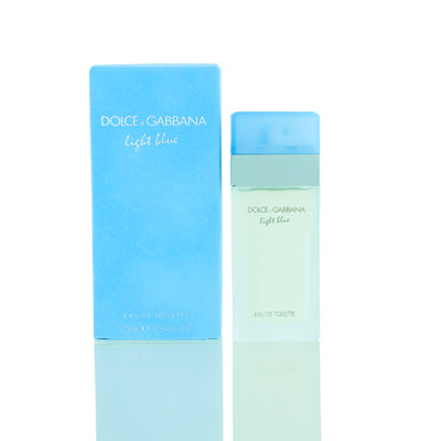 Light Blue by Dolce and Gabbana Edt Spray Mini For Women