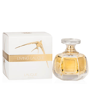 Shop for authentic Living Lalique Lalique Edp Spray 3.3 Oz (100 Ml) For Women at Diaries of Paris