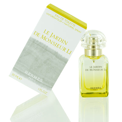 Le Jardin De Monsieur Li by Hermes Edt Spray For Men