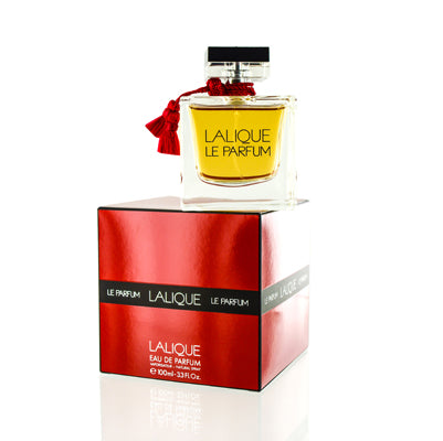 Lalique Le Parfum Lalique Edp Spray 3.3 Oz (100 Ml) For Women