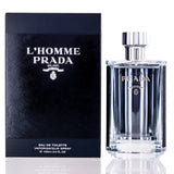 L'Homme by Prada Edt Spray For Men